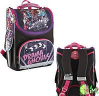 Ортопедический рюкзак, KITE Monster High Drama