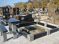 Вишневое кладбище - комплекс