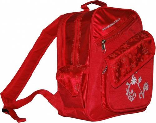 Рюкзак школьный детский Bagland 57370. Цвет в ассортименте