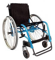 Инвалидная коляска активного типа Etac Act OSD (Италия)