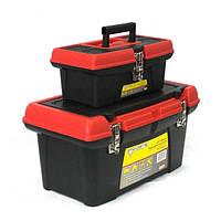 Набор ящиков для инструмента FORTE 2-1316-М1