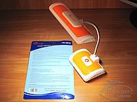 Настольная светодиодная лампа светильник с аккумулятором YG-3936