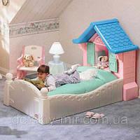 Little Tikes АКЦИЯ! Кровать Willa Little Tikes 700010060
