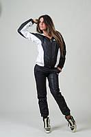 Спортивный костюм плащевка - Adidas  № 1054 аи