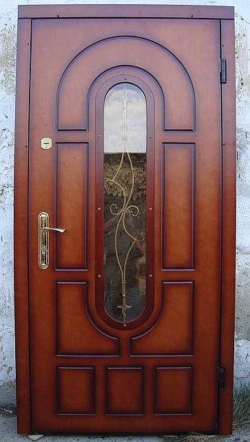 производство и установка металлическая дверь в подольске