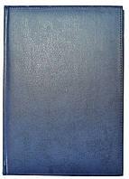 Ежедневник датированный BRISK OFFICE MIRADUR Стандарт А5 (14,2х20,3) синий