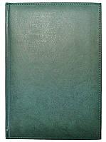 Ежедневник датированный BRISK OFFICE MIRADUR Стандарт А5 (14,2х20,3) зеленый