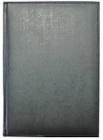 Ежедневник датированный BRISK OFFICE MIRADUR Стандарт А5 (14,2х20,3) черный