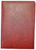 Ежедневник датированный BRISK OFFICE MIRADUR Стандарт А5 (14,2х20,3) красный