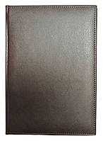Ежедневник датированный BRISK OFFICE MIRADUR Стандарт А5 (14,2х20,3) коричневый
