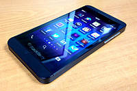 Бронированная защитная пленка для экрана BlackBerry Z10