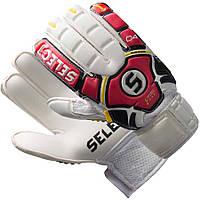 Детские вратарские перчатки Select 04 Hand Guarg 2014