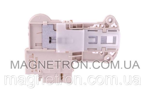 Замок люка (двери) для стиральной машины Electrolux 3792030425, фото 2