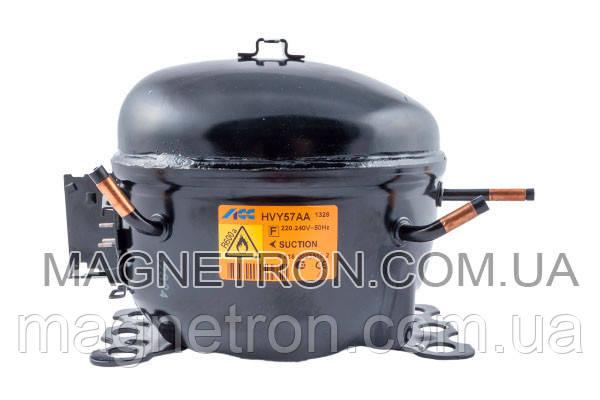 Компрессор для холодильников Whirlpool ACC HVY57AA 88W R600a 480181700841, фото 2