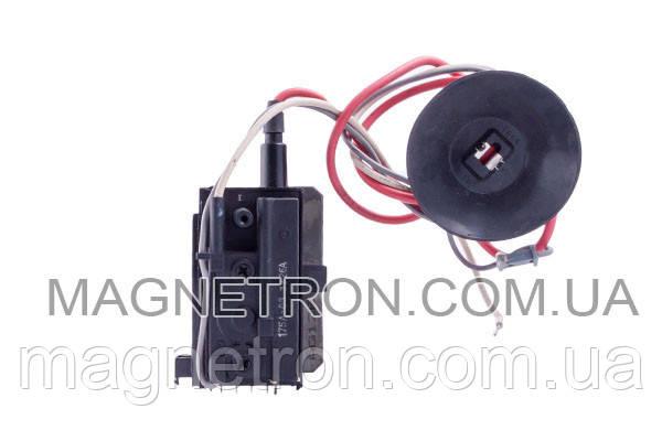 Строчный трансформатор для телевизора 30017521, фото 2