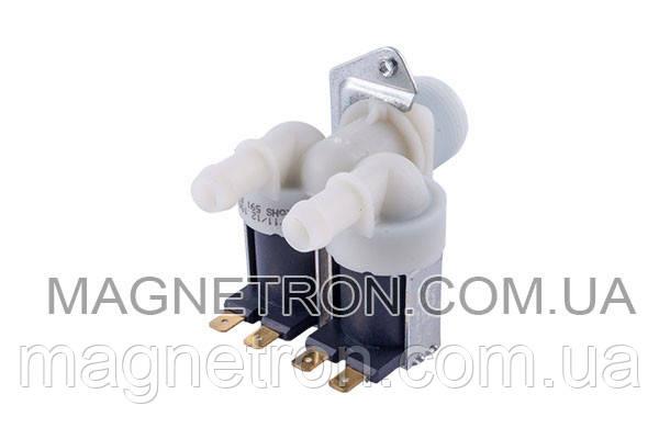 Клапан подачи воды 2/180 для стиральной машины Gorenje 196237, фото 2