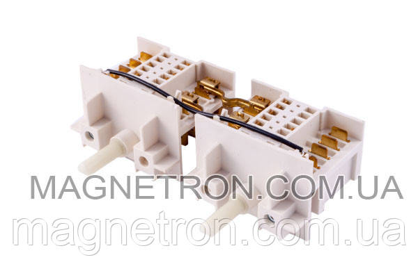 Переключатель мощности конфорок для электроплиты Gorenje 255692, фото 2