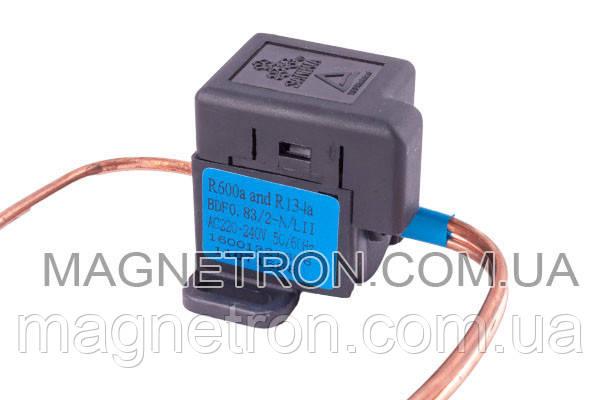 Клапан фреона для холодильника Indesit С00143140, фото 2