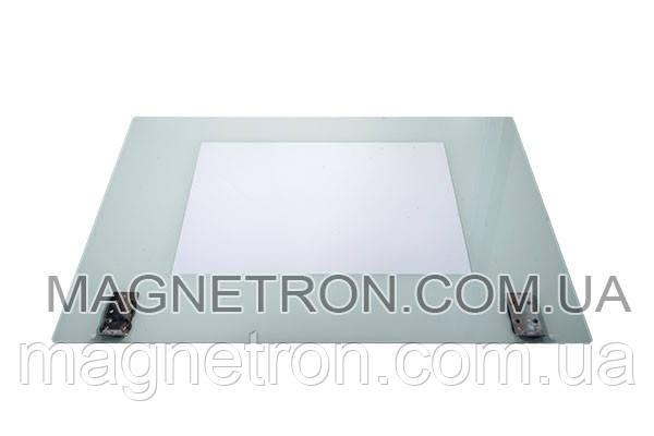 Наружное стекло двери для духовки Indesit C00118316, фото 2