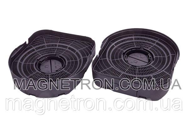 Фильтр (2шт) угольный в корпусе для кухонной вытяжки Gorenje 336821, фото 2