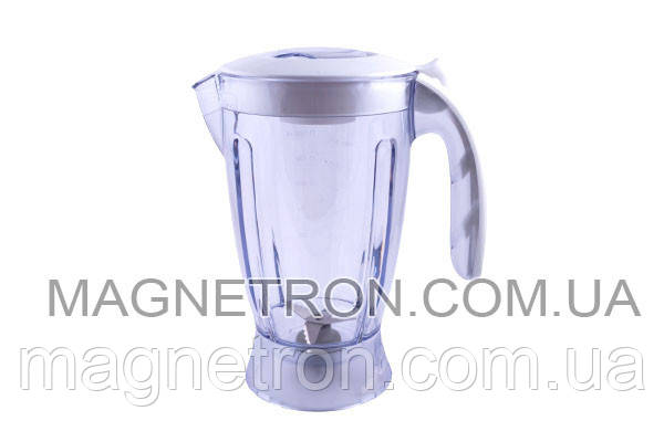 Чаша блендера 1500ml для кухонных комбайнов Philips HR3938/01 420303590560, фото 2