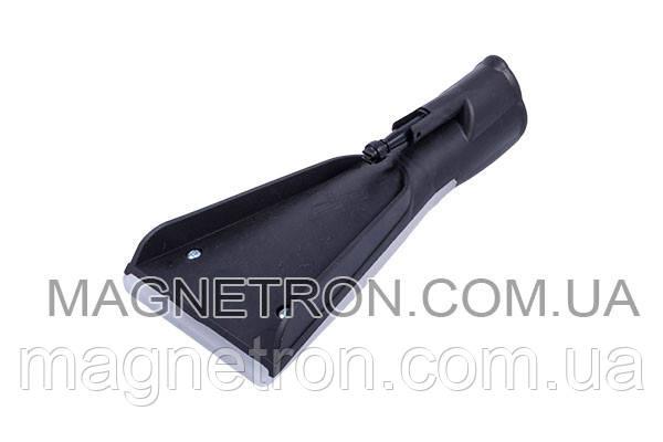 Сопло (щетка) узкое для влажной уборки для пылесосов Zelmer 619.0275 797616, фото 2