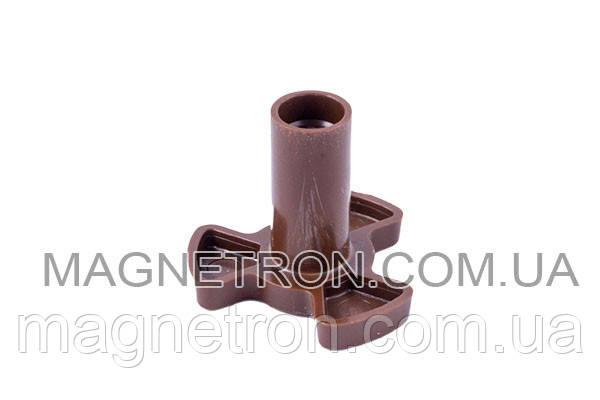 Куплер вращения тарелки для СВЧ печи T=5mm H=28mm, фото 2