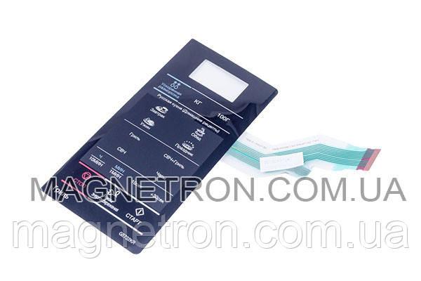 Сенсорная панель управления для СВЧ печи Samsung GE732KR DE34-00386Н, фото 2