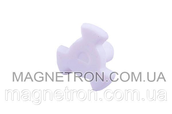 Куплер вращения тарелки для СВЧ печи T=5mm H=24mm, фото 2