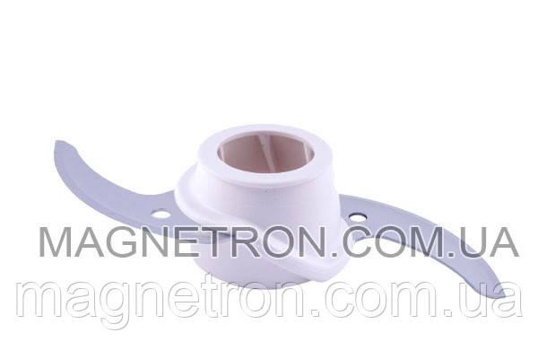 Нож для измельчения к основной чаше кухонного комбайна Odacio 3 Moulinex MS-0678769, фото 2