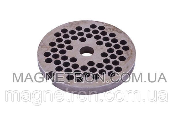 Решетка (сито) средняя для мясорубки DeLonghi 4.5mm 6020070049, фото 2