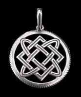 Звезда Лады-Богородицы в круге