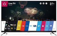 Телевизор LG 42LB671V (700Гц, Full HD, Smart, Wi-Fi, 3D, cабвуфер, пульт Magic Remote, DVB-T2/S2), фото 1