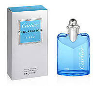Cartier Declaration L'eau men 50ml ТУАЛЕТНАЯ ВОДА Оригинал