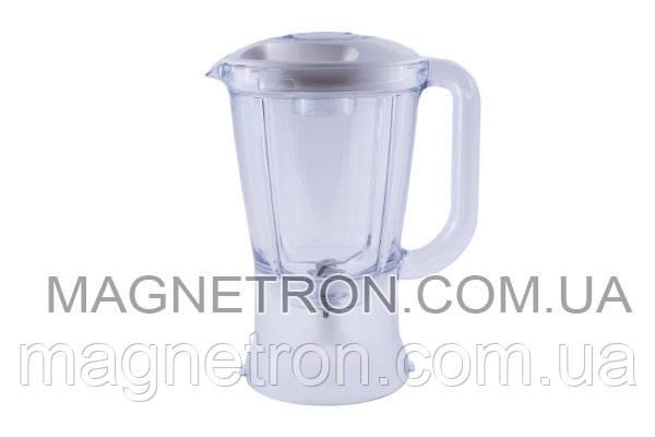 Чаша блендера 1250ml для кух. комбайна Tefal MS-5A02453, фото 2