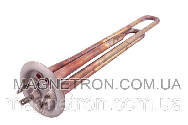 Тэн фланцевый для водонагревателя Thermowatt 2000W 34013090000 (медный), фото 2