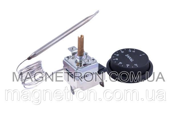 Терморегулятор для бойлера T75 30-75°C 250V 16A Oasis, фото 2