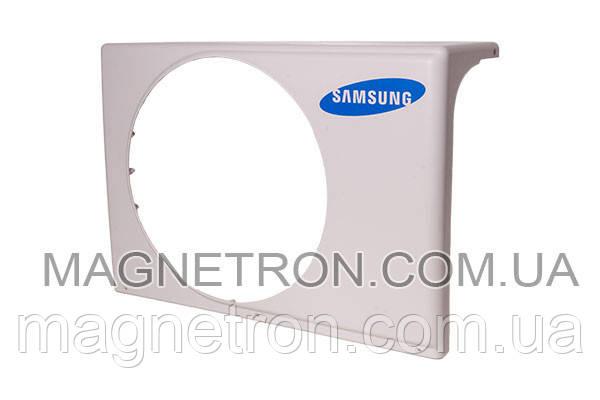 Передняя часть корпуса наружного блока кондиционера Samsung DB64-01517A