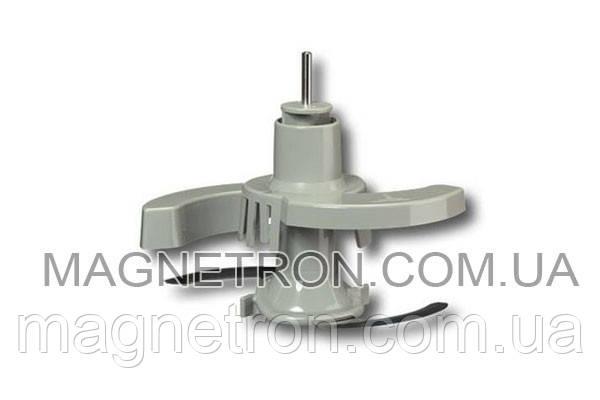 Нож для измельчения к основной чаше кухонного комбайна Braun 63210629, фото 2