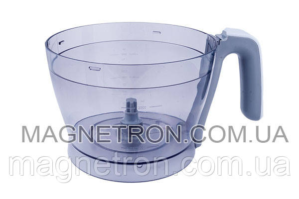 Чаша для кухонного комбайна Philips 2000ml 420303587910, фото 2