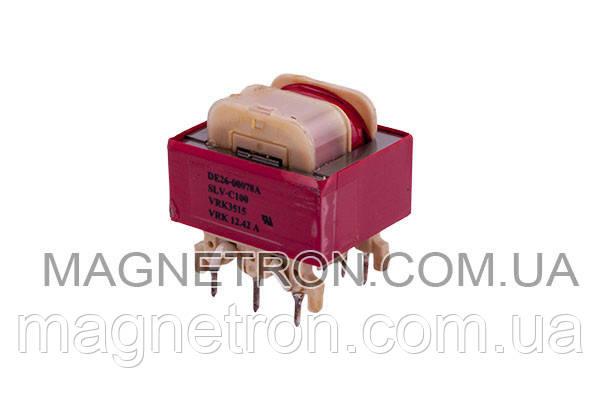 Трансформатор для СВЧ печи SLV-C100 Samsung DE26-00078A, фото 2