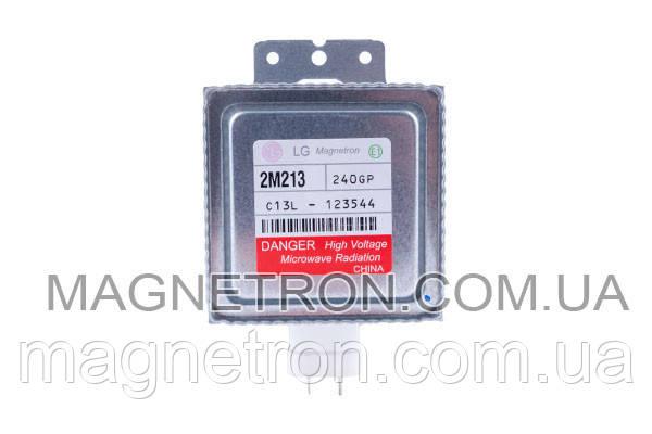 Магнетрон для СВЧ-печи 2M213-240GP LG 6324W1A004B, фото 2