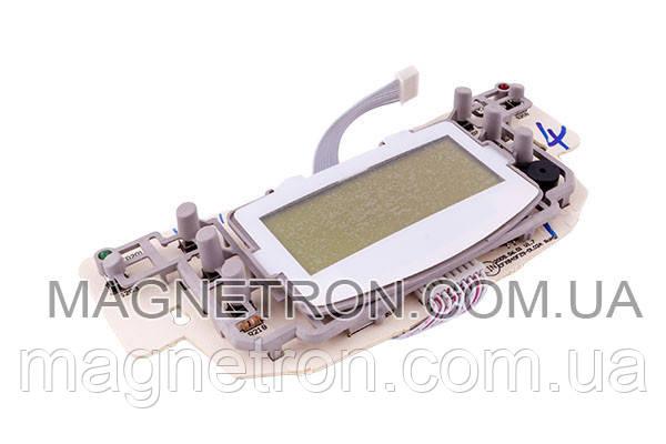 Плата управления для мультиварки EK1300 Zelmer, фото 2