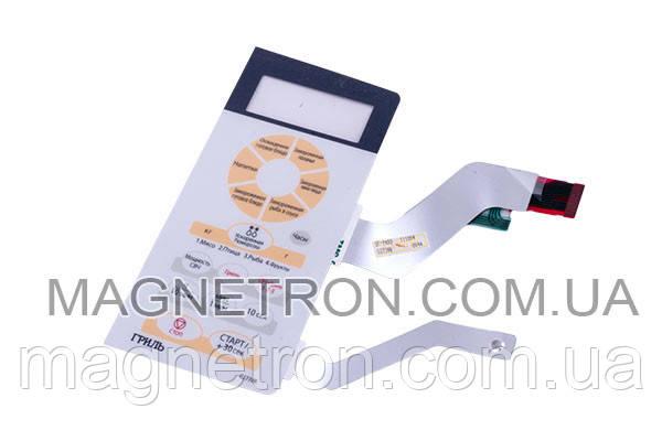 Сенсорная панель управления для СВЧ печи Samsung G273VR DE34-00193J, фото 2