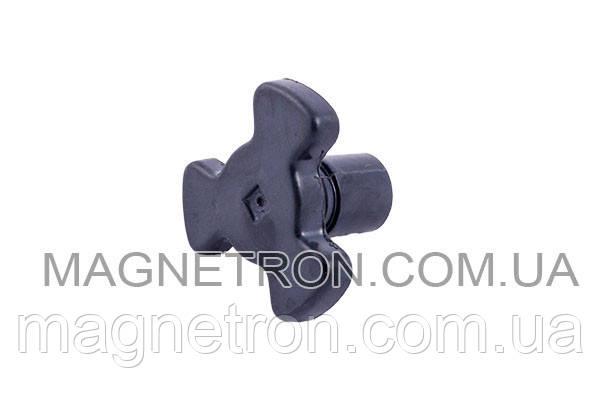 Куплер вращения тарелки для СВЧ печи T=4.5mm H=21.5mm, фото 2