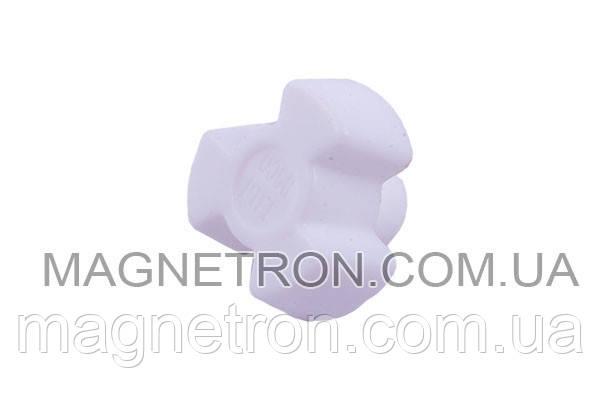 Куплер вращения тарелки для СВЧ печи LG 4370W1A006G, фото 2
