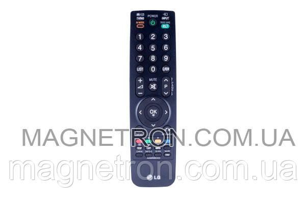 Пульт для телевизора LG AKB69680403, фото 2