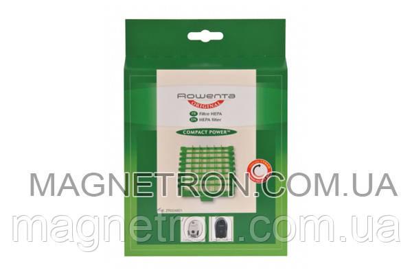 Фильтр НЕРА для пылесоса Rowenta RO3871 ZR004801 (аксессуар)
