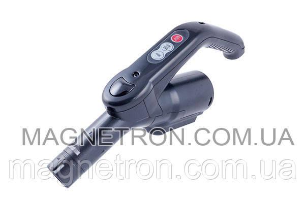 Ручка шланга с ДУ под шланг 52mm для пылесосов Samsung SC8400 DJ97-00888J, фото 2