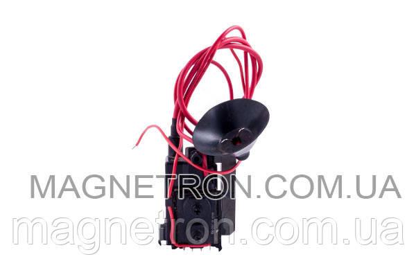 Строчный трансформатор для телевизора 001-220402-13, фото 2